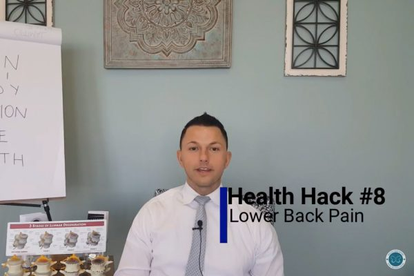 Health Hack #8 – Health From Within Family Wellness Center