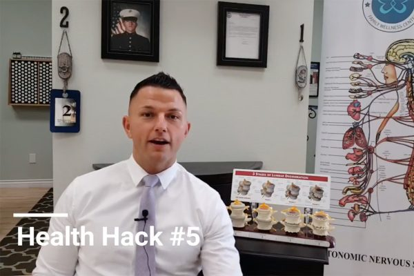 Health Hack #5 – The Who, What, When, Where, HOW of a Chiropractic Adjustment