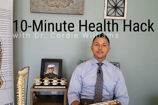 Health Hack #6 – 5 Things to do When You Can't See Your Doc!