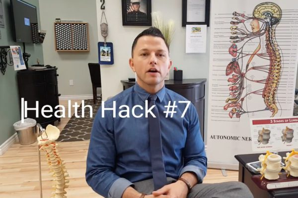 Health Hack #7 – Health From Within Family Wellness Center