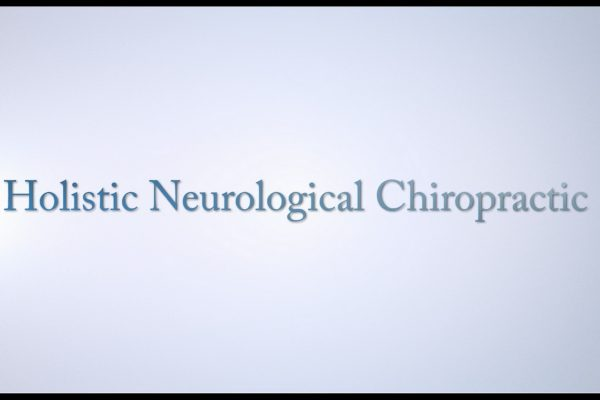 Advance Health Care Class Holistic Neurological Chiropractic