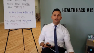 health hack health from within carlsbad